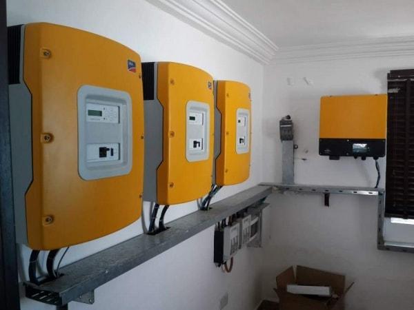 Astrum Energy Solutions Ltd