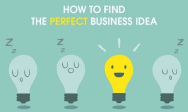 How To Find Your Perfect Startup Ideas