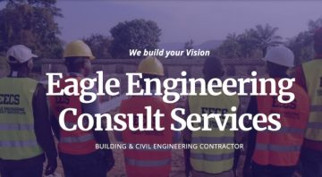 Eagle Engineering Consult Services